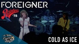 Foreigner - Cold As Ice (Live At The Rainbow '78)