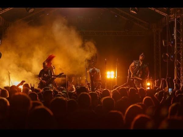Дави На Газ [Сектор Газа Tribute] - Сельский Кайф [Machine Head Show] (Саратов) (Live) 15.06.2019