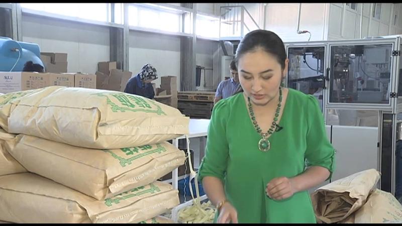 Terra industrial: как производят казахстанское мыло (29.04.16)