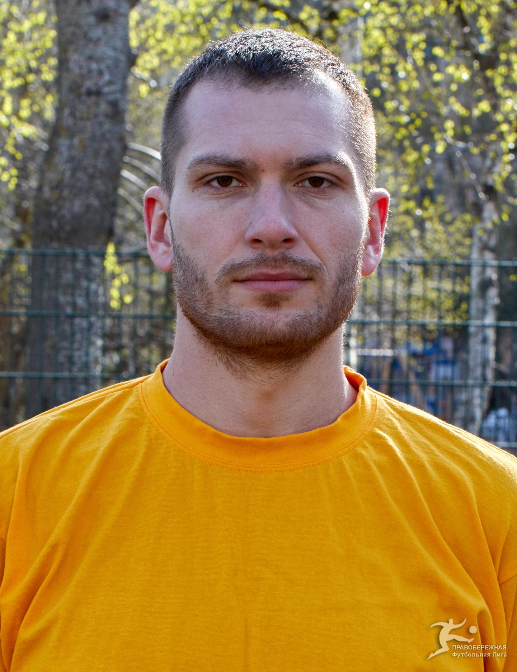 Смирнов Владимир