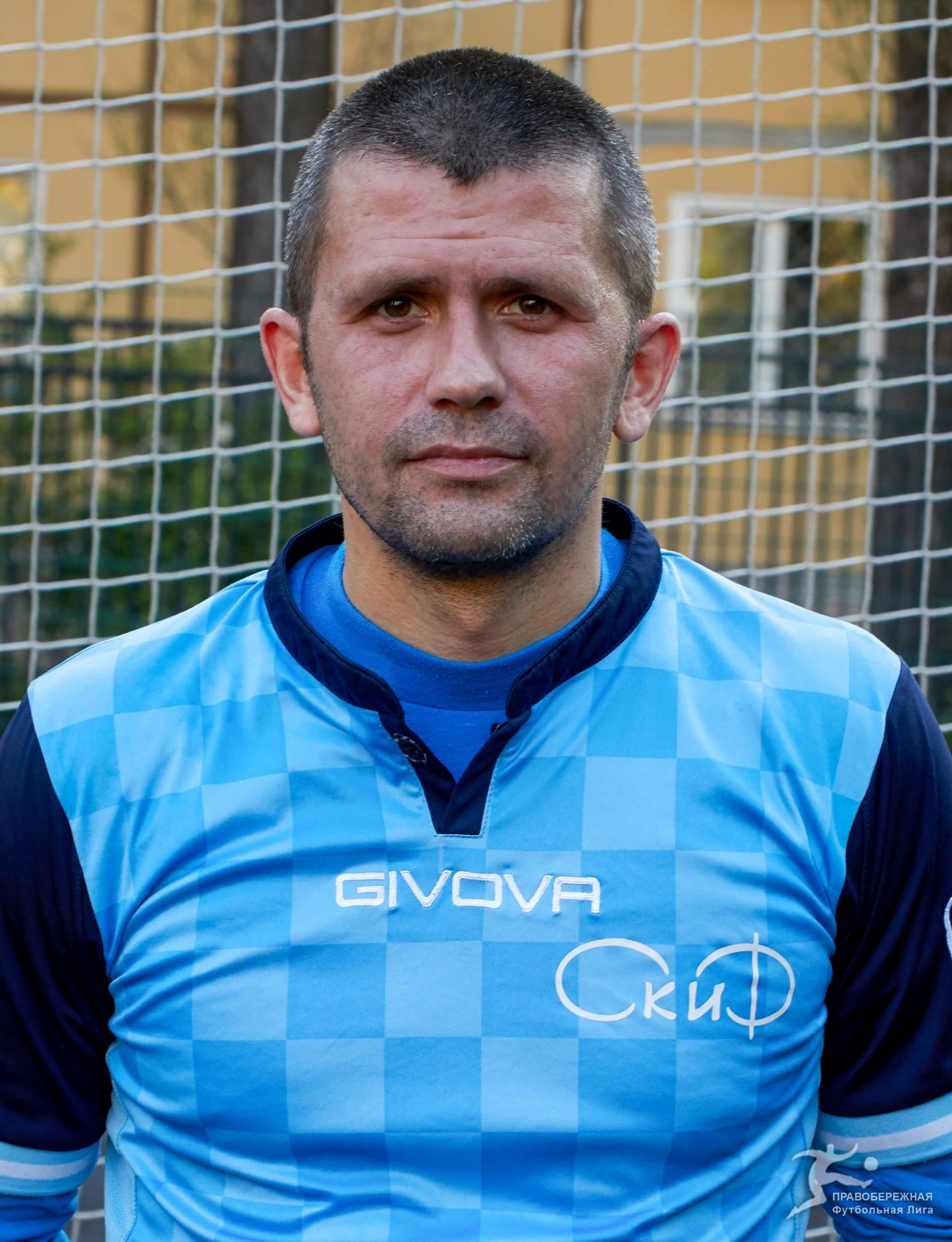 Груздев Дмитрий