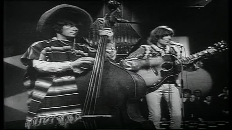 Dave Dee, Dozy, Beaky, Mick Tich — The Legend Of Xanadu (Top Of The Pops 15-02-1968) = 40 Jaar Top 40 1967-1968
