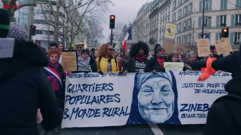 Gilets Jaunes _ 10 000 citoyens accusent le gouvernement dans une pétition