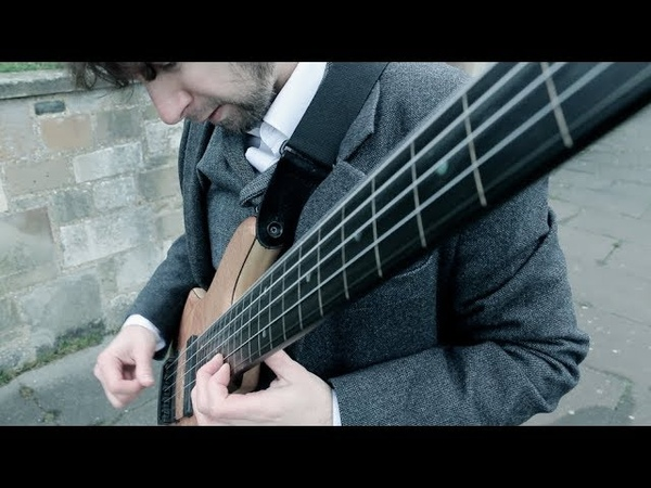 Misty Mountains - The Hobbit - Fretless Bass