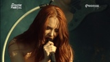 Epica - Martyr Of The Free Word @ Hellfest 2015