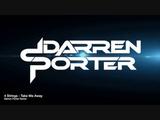 4 Strings - Take Me Away (Darren Porter Rework Extended Mix)