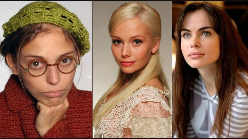 Как изменились актрисы из популярных сериалов 2000 х Тогда и сейчас