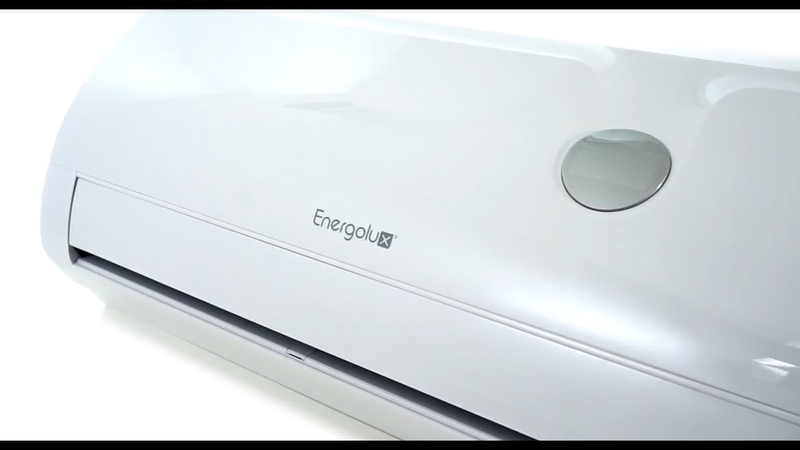 Кондиционер Energolux Basel обзор кондиционер