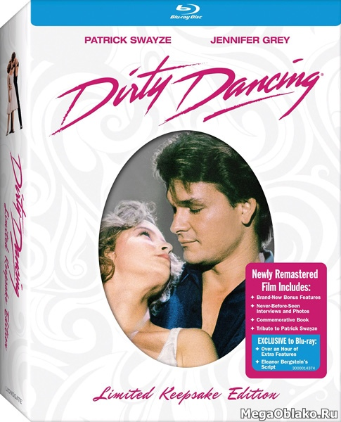 Грязные танцы / Dirty Dancing (1987/BDRip/HDRip)