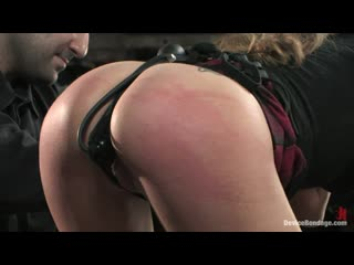 Jada marxxx and sarah jane ceylon bondage bdsm spank spanking slave milf master