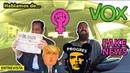 Entrevista a Alonso DM - Trump, VOX, feminismo, indepes y Fake News 😎