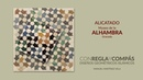 1 Alicatado Museo Alhambra