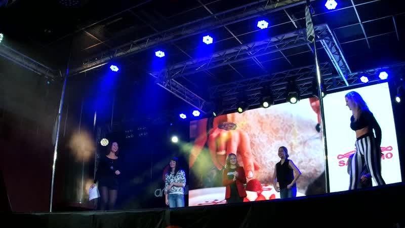 Конкурс, Sisters Show, Норильск, 20.04.2019