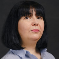 "Инна Тереш: Поддержи  ""Навстречу переменам"" и будет тебе удача"