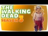 The Walking Dead - A New Frontier (season 3) 4-5 ЭПИЗОДЫ