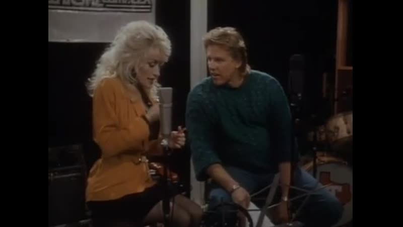 Wild Texas Wind (1991) - Dolly Parton Gary Busey Ray Benson Dennis Letts Willie Nelson Merrill Connally Sammy Allred