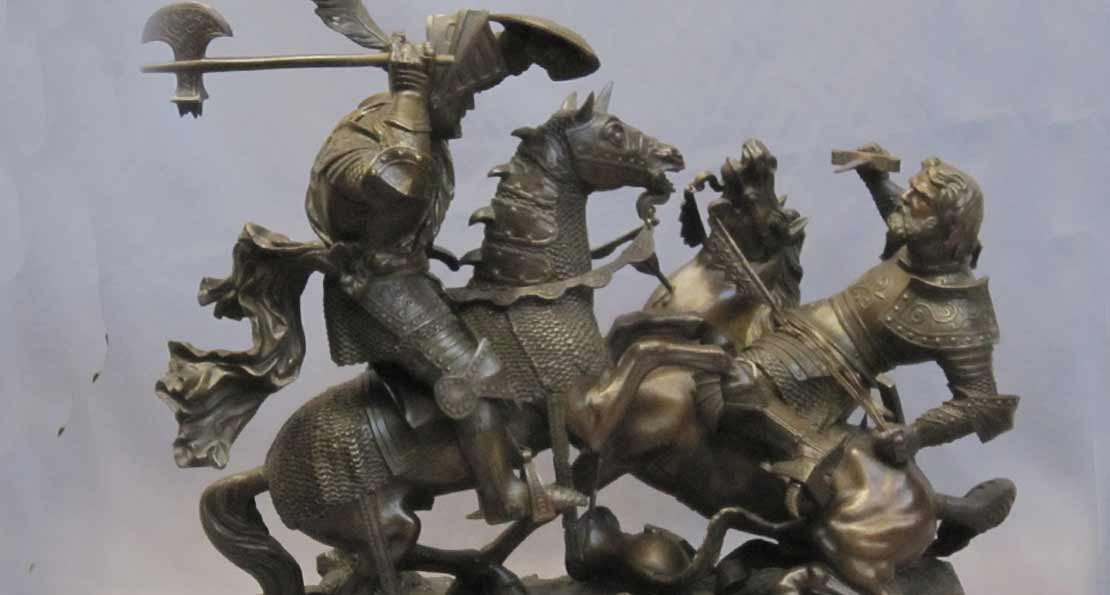 Вильгельм в бою