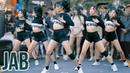 상일여고 댄스부 JAB | Friday Parri$ 외 | 홍대 다이아나 게스트쇼 Filmed by lEtudel