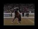 Tineke Bartels Olympic Courage 's Hertogenbosch World Cup Final 1993