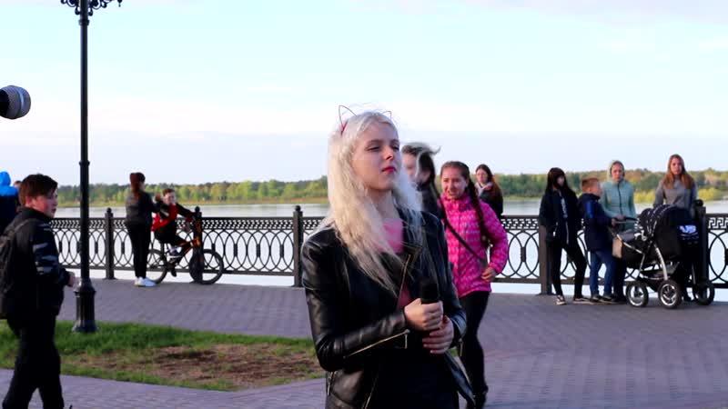 Наталья Новосёлова - Bonnie Raitt Guilty (Cover)