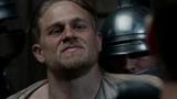 King Arthur Legend of the Sword Escape Scene Movie Clip