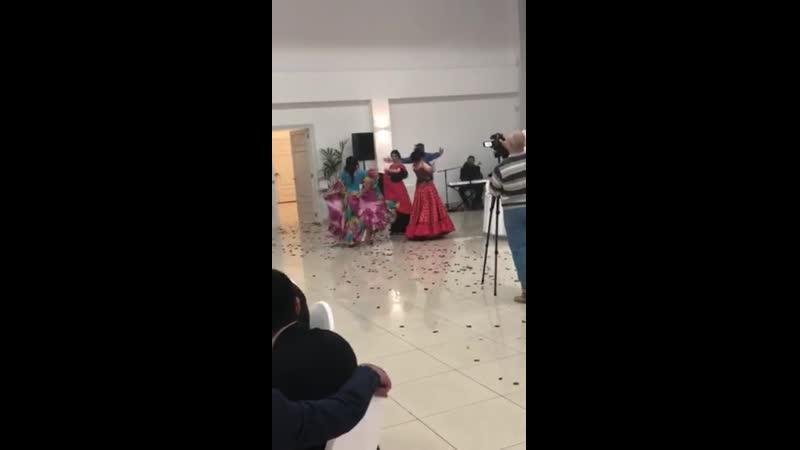г.пенза.свадьба Пети и Альты