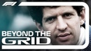 Jody Scheckter Interview Beyond The Grid Official F1 Podcast