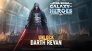 Star Wars Galaxy of Heroes — Are You Ready to Reclaim the Sith Throne