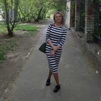 Наталья Маникова