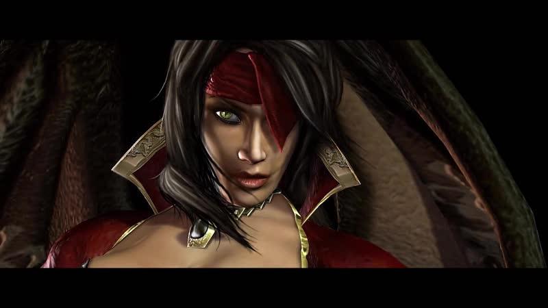 Mortal Kombat - история вселенной Смертельной Битвы. Ремонт компьютеры ноутбукимобильные Тольяттипккомпьютерноутбуктеле