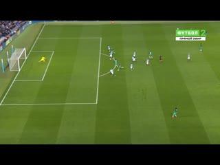«Манчестер Сити» – «Тоттенхэм». 1:1. Сон Хын Мин