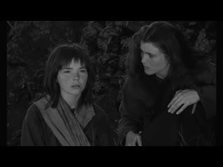 The Juniper Tree - 4K Restoration (official trailer 2019) - starring Björk