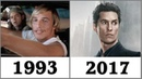 Every Matthew McConaughey Alright In Chronological Order 1993 2017