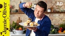 Supercharged Corn Jamie Oliver AD
