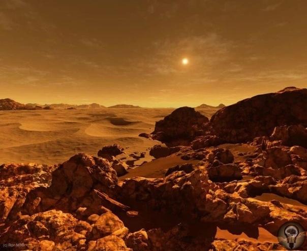 Какого цвета небо на других планетах Как известно, лучи нашего Солнца имеют белый цвет, который, преломляясь о большое количество мельчайших капелек воды в атмосфере, образует огромную палитру