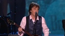 PAUL McCARTNEY Sgt Peppers With A Little Help from My Friends With Ringo