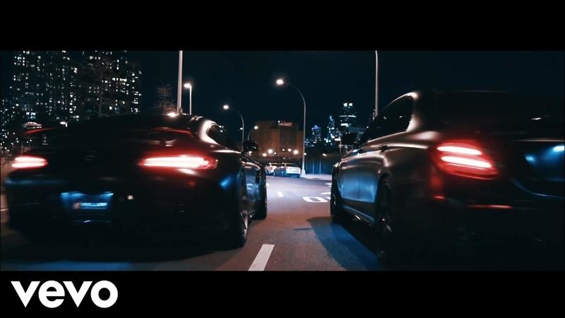 2Scratch TAOG - ALL NIGHT | Models Mercedes AMG Showtime