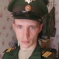 Анкета Владислав Миронов