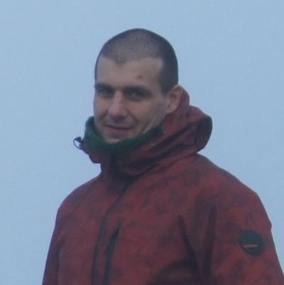 Александр Рыкалин