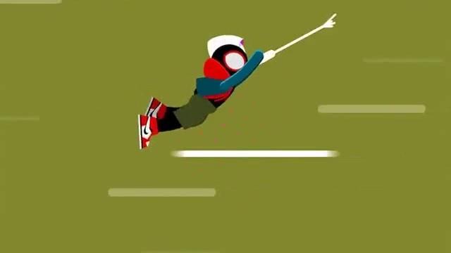 Spider-Gwen v3