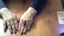 Обзор очень красивой бижутерии с Алиэкспресс. Кольца,подвески,серьги.