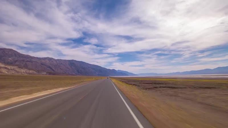 Национальный Парк | Долина Смерти | 4к.mp4