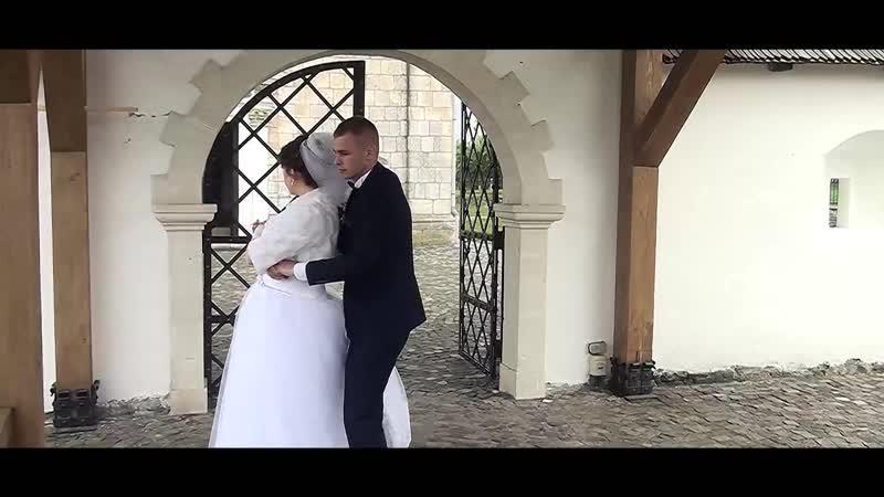 весільна прогулянка Андрія та Маряни-2