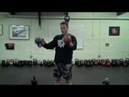 Kettlebell Training for Volley Ball