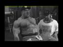 Дориан Ятс тренировка груди и бицепса. Dorian Yates Blood Guts Chest Biceps