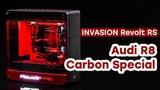 Invasion Revolt RS Audi R8 Carbon Special