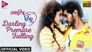 Darling Premare Falling Official Video SELFISH DIL Shreyan Suryamayee Tarang Music