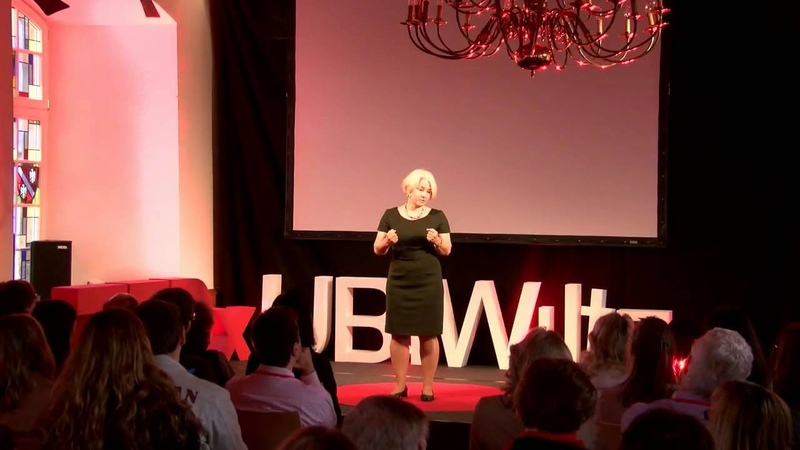 The realities of lobbying -- a look beyond the smoke and mirrors | Maria Laptev | TEDxUBIWiltz