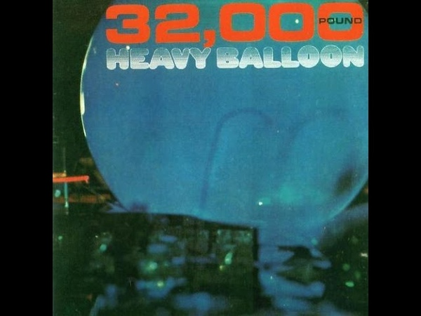 HEAVY BALLOON - Lead Zeppalin@1971