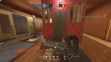 Tom Clancy's Rainbow Six Siege Kafe Rework